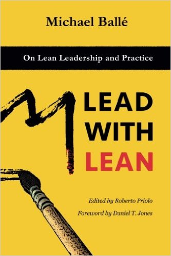 Lead with lean michael ball new book is out fandeluxe Gallery